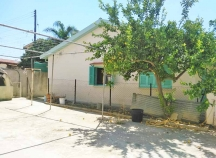 Furnished bungalow for rent in Mazotos