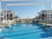 Three bedroom luxury apartment for short term let