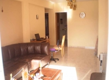 Penthouse apartment for sale in Drosia