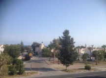 Two bedroom apartment for sale off the Larnaca Dhekelia road