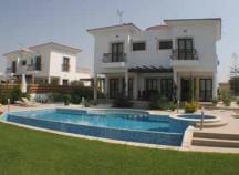 Luxury three bedroom villa for sale off the Larnaca Dhekelia road