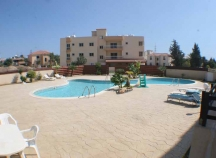 Apartment for sale in Oroklini village