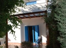 Two bedroom house in Pervolia