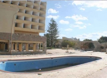 Hotel for sale on Larnaca - Dhekelia road