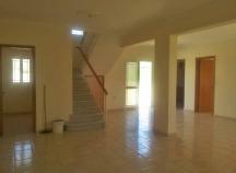 Four bedroom semi-detached house in Dhekelia, Larnaca