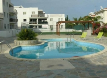 Ground floor apartment for sale in Oroklini