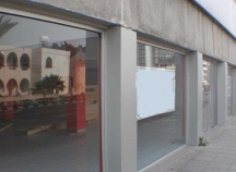 Shops for rent in Larnaca