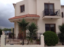 Detached house for sale in Anafotia