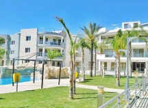 Luxury fully furnished apartments in Pyla, Larnaca