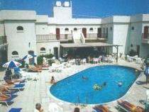 Hotel for sale off Larnaca Dhekelia Road